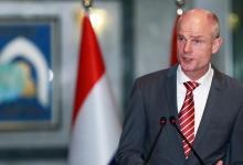 Photo of هولندا تستعد لرفع شكوى قضائية ضد سوريا!!