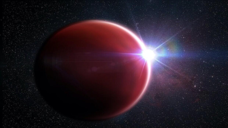 علماء هارفارد وسميثسونيان يكتشف أول كوكب شبيه بالمشتري