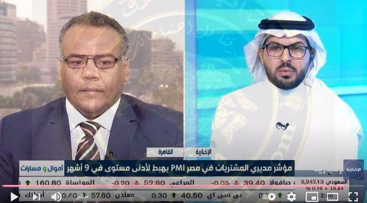 بالفيديو .. أبوبكر الديب : 5 فوائد لاطلاق مصر المرحلة الثانية من الإصلاح الإقتصادي