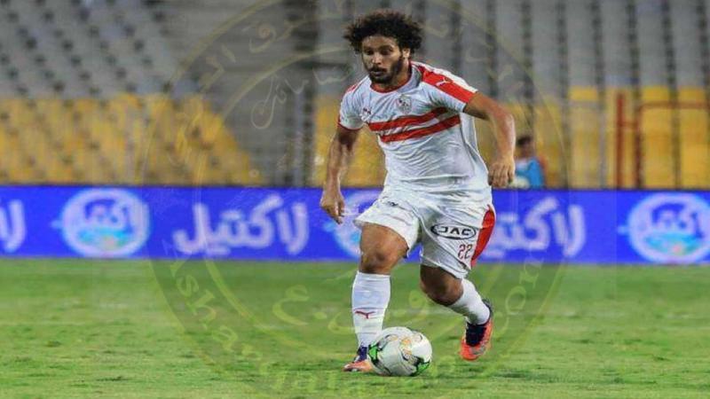 عبدالله جمعة مستعد للتوقيع للزمالك