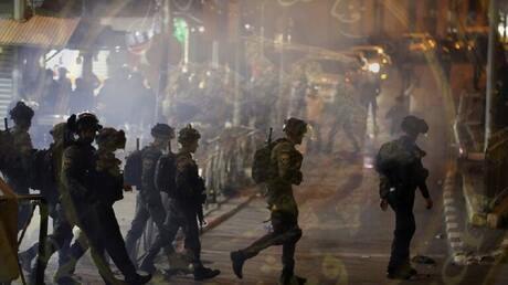 الخارجية المصرية تبلغ سفيرة إسرائيل رفضها اقتحام المسجد الأقصى