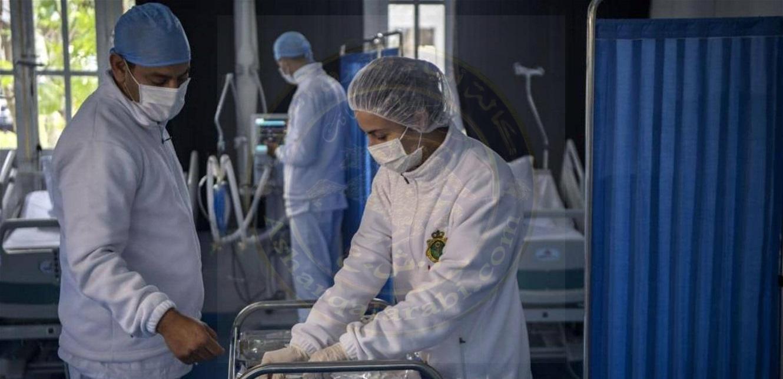 المغرب_ رصد أول حالة إصابة بالنسخة المُتحورة الهندية لفيروس كورونا