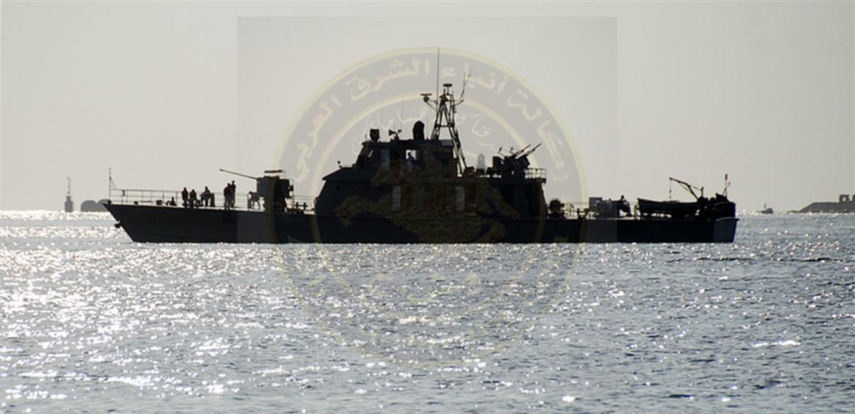 الجيش الإيراني يستعرض قوته في المحيط الأطلسي لاول مرة