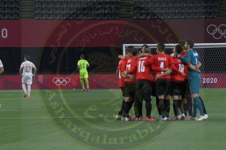 كيف تتأهل مصر لربع نهائي الأولمبياد؟.. 3 فرص بشرط وحيد