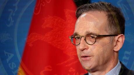 اتفاق بين الولايات المتحدة وألمانيا بشأن