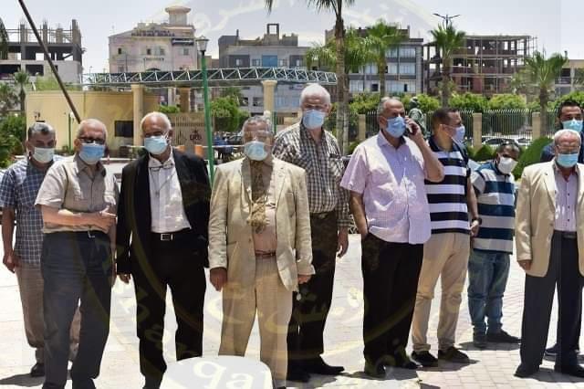 الجامعة المصرية الروسية تنظم الملتقى العلمى للاتصالات والميكاترونيك بـ150 مشروع..