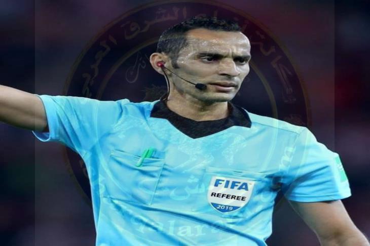 مصطفى غربال : لم أُكلف بإدارة مباراة السوبر المصري حتى الآن