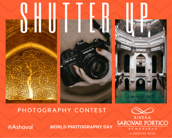 Shutter up Instagram Photography Contest