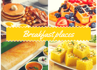 breakfast places