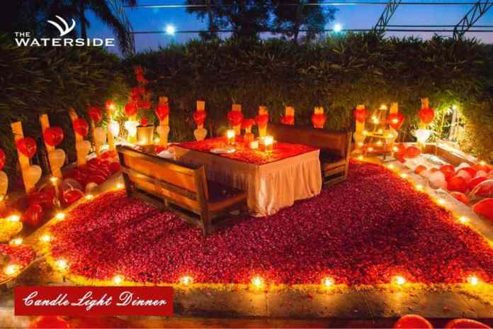 Top 12 Couple Dinner Places In Ahmedabad For Love Birds