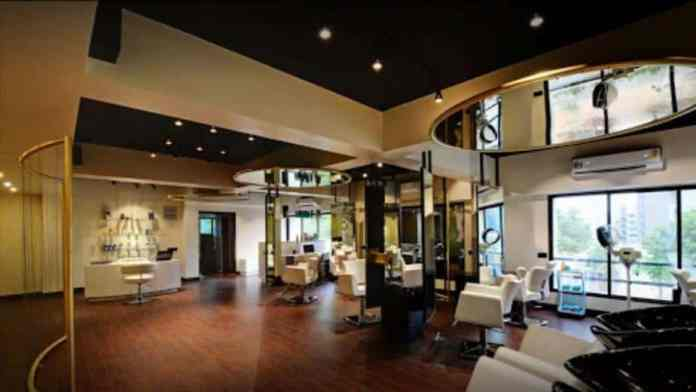 Top 10 Beauty Salons in Ahmedabad