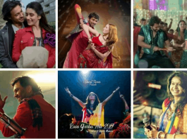 2019 Garba Songs