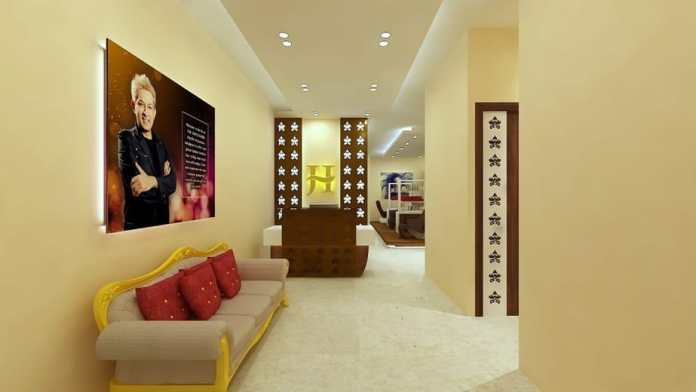 Beauty Salons in Ahmedabad
