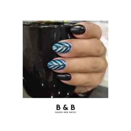 B&B Salon and Nails