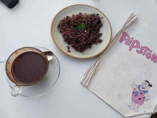Flipstones cafe