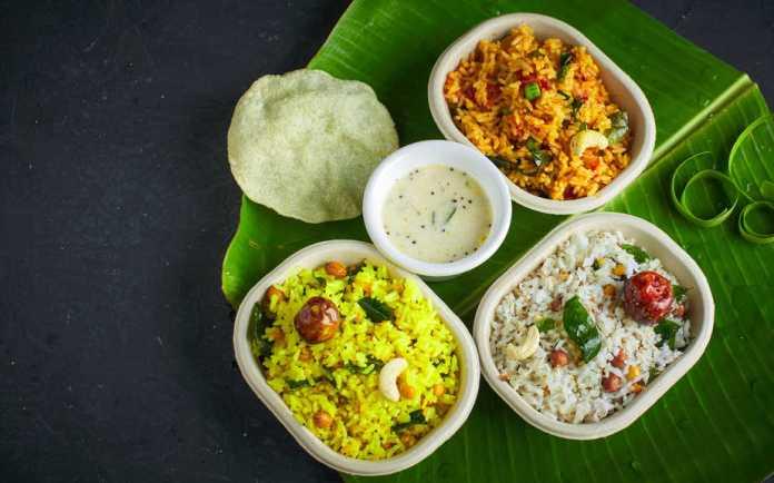 Sambar Cafe Ahmedabad