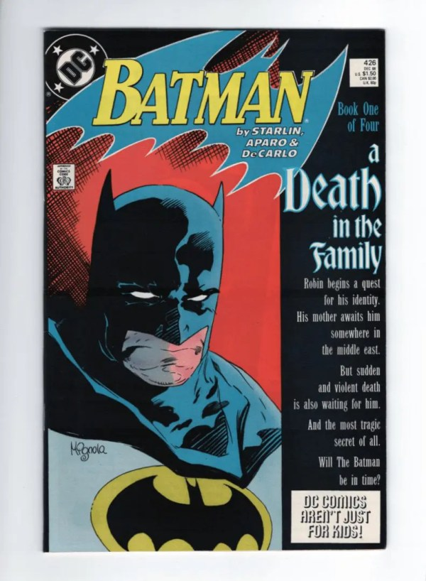 Batman 426-front