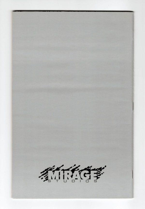 TMNT 20—Back Cover