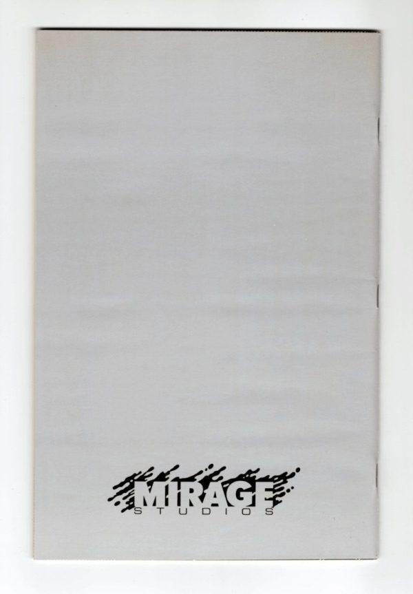 TMNT 21—Back Cover