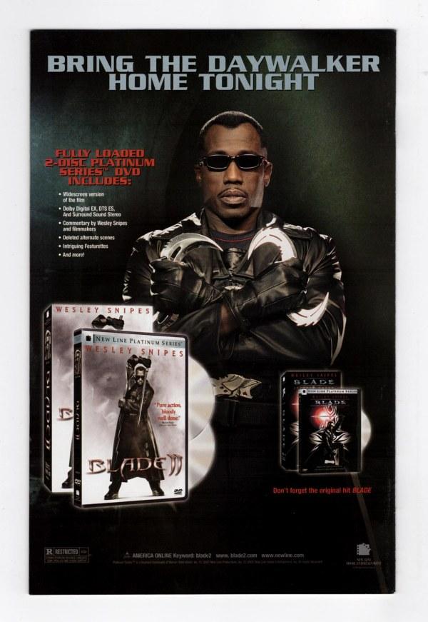 Thundercats 2—Back Cover