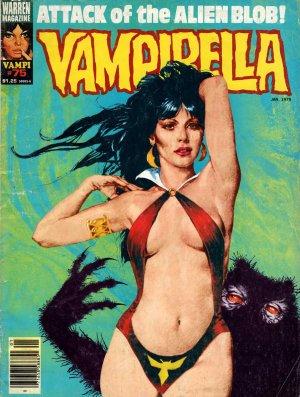 Vampirella 75—Front Cover