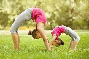 yoga niños valdepeñas
