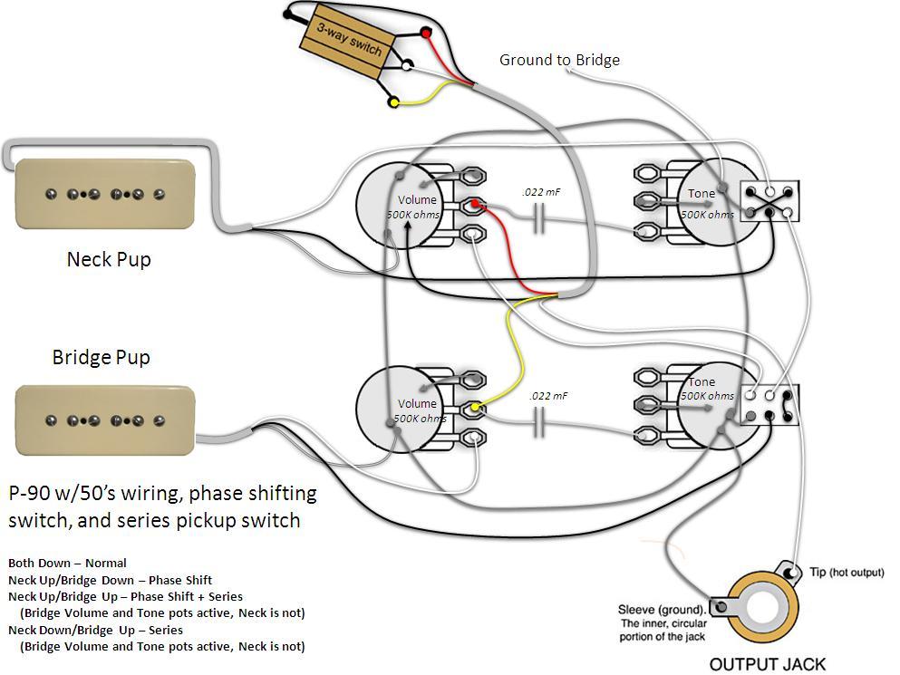 Gibson Explorer Wiring Diagram - Merzie.net