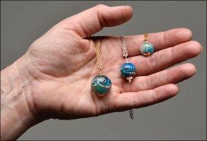 Memorial Ash Beads