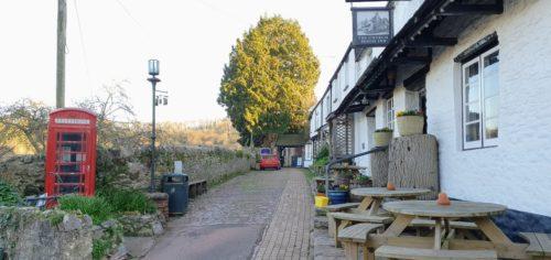 Church House Inn, Stoke Gabriel, Paignton, Standard