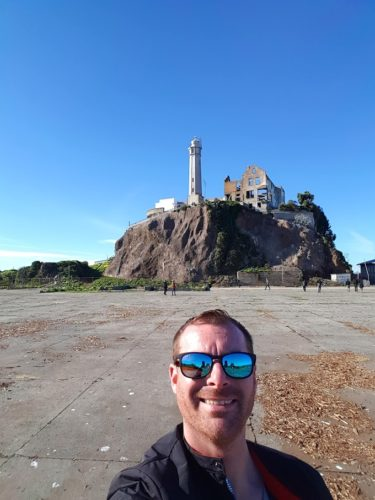 Alcatraz Island 22 375x500 - Alcatraz Island in 360º