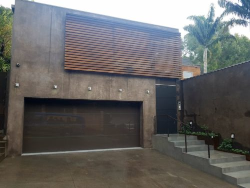 Liam Neeson's house