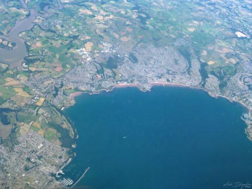 Torbay Aerial 500x375 - Torbay in 360º