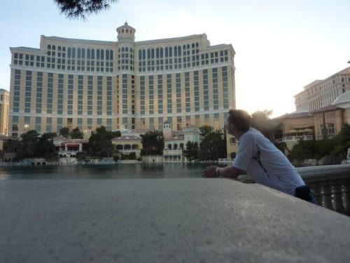 Bellagio Las Vegas Standard