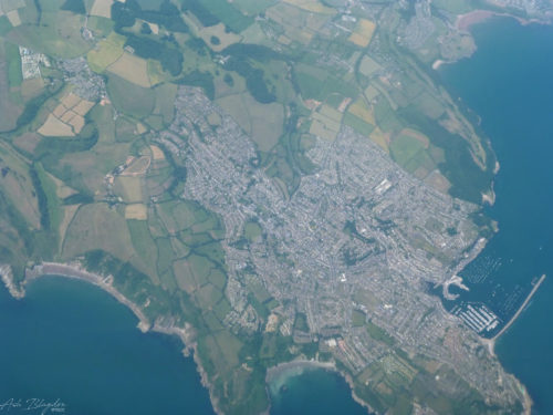 Brixham Aerial