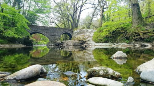 Denham Bridge, Dartmoor
