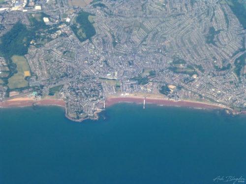 Paignton Aerial