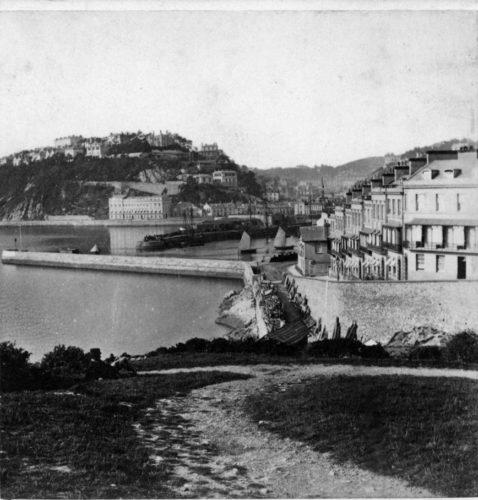 Torquay Beacon Hill History