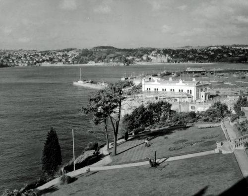 Torquay Marine Spa