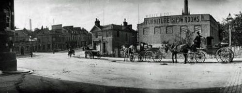 Torquay Town Hall, History