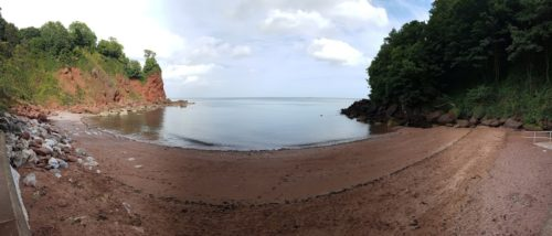 Watcombe Beach Torquay