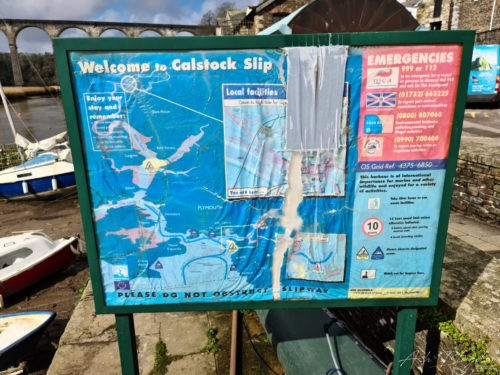 Calstock 2020 Cornwall 4