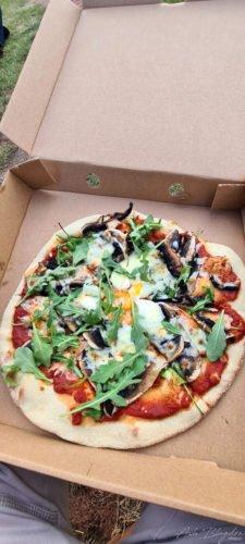 Cantina Pizza Goodrington Beach Paignton 2020 2