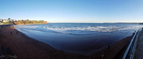 Goodrington Beach 2016