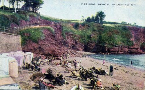 Goodrington Beach Paignon 8 500x312 - Goodrington Beach in 360º