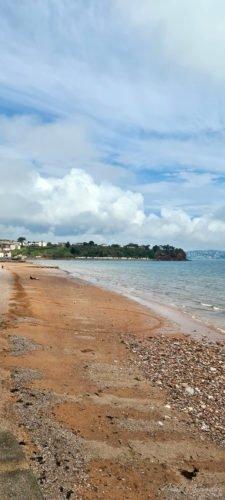 Goodrington Beach Paignton 2020 4