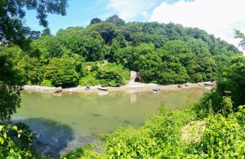 Waterhead Creek, Kingswear