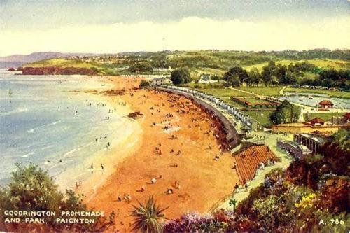 Roundham Head, Paignton, History