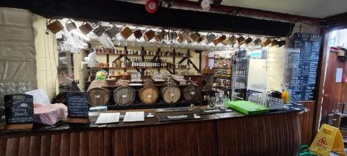 Ye Olde Cider Bar Newton Abbot 2020