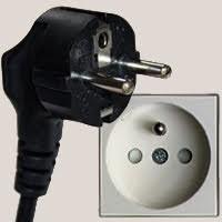Plug type E