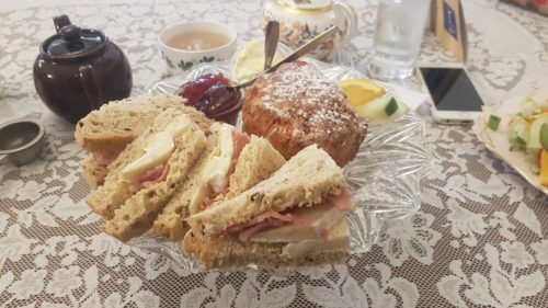 Angels Cafe, Babbacombe Downs, Torquay